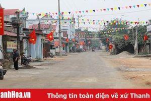 Đẩy mạnh công tác tuyên truyền trong xây dựng nông thôn mới