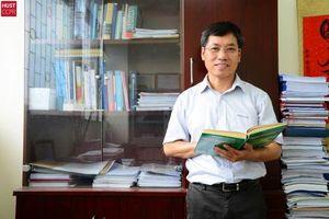 Nhà khoa học Tạ Cao Minh và giải thưởng Nagamori
