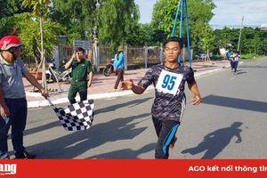 Hào hứng sân chơi thể thao cho tuổi trẻ