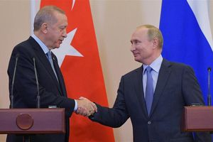 Nga, Thổ Nhĩ Kỳ đạt thỏa thuận lịch sử về Syria