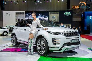 Range Rover Evoque 2020 chốt giá từ 3,53 tỷ đồng tại thị trường Việt Nam, sức ép lên Porsche Macan