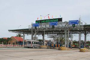 Cấm xe khách từ 29 chỗ và xe tải 3 trục lưu thông trên QL1 đoạn thị xã Cai Lậy?