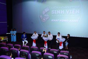Liên hoan phim sinh viên lần 4 năm 2019 tại TP Hồ Chí Minh