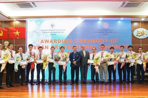 15 kỹ sư EVNSPC được công nhận Kỹ sư chuyên nghiệp ASEAN