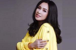 Thanh Lam đã lâu không yêu ai