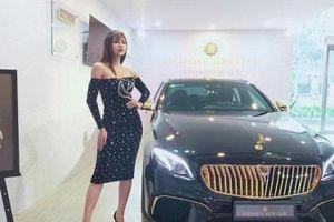 Ngắm dàn người đẹp tại Vietnam Motor Show 2019