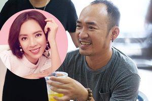 Mượn liveshow Chí Tài, Tiến Luật tranh thủ thể hiện tình cảm với Thu Trang