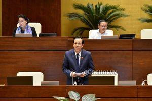 Bộ trưởng Đào Ngọc Dung: Giảm 4 giờ làm/tuần, xuất khẩu mất ngay 20 tỷ USD/năm