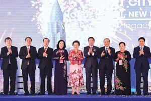 Quan hệ hợp tác kinh tế Việt Nam - Nhật Bản: Bước tiến vượt bậc và sâu rộng