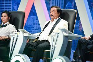 CEO Trần Quí Thanh bất ngờ ngồi ghế nóng show truyền hình 'Cơ hội cho ai'