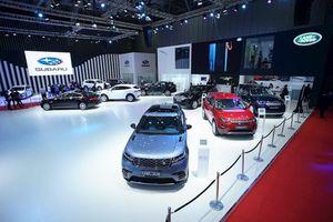 Jaguar Land Rover công bố nhà nhập khẩu chính hãng mới tại Việt Nam
