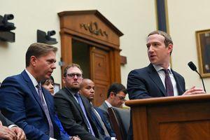 Mark Zuckerberg điều trần ròng rã 6 tiếng trước Quốc hội Mỹ
