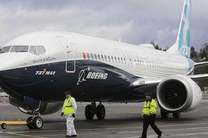 Boeing muốn dỡ lệnh cấm bay với 737 Max vào cuối năm 2019