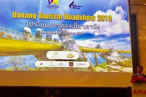 Đà Nẵng xúc tiến du lịch tại Thái-lan