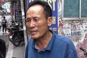 Truy tố ông Hiệp 'khùng' trong vụ cháy làm hai vợ chồng tử vong gần Bệnh viện Nhi
