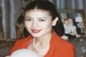 Đọ sắc 5 người vợ của Quốc vương Thái Lan