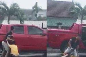 Hà Tĩnh: Khởi tố cựu cán bộ công an đánh vợ cũ nhập viện