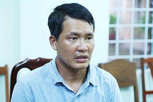 Ghen tuông, người đàn ông đâm chết 'tình địch' 17 tuổi
