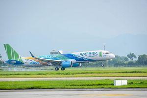 Bloomberg: Bamboo Airways kỳ vọng đạt vốn hóa 1 tỷ USD sau niêm yết