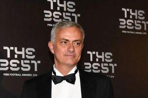 HLV Mourinho sốt sắng chuẩn bị cho bến đỗ mới