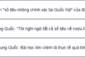 Ông Dương Trung Quốc 'giật mình' với thử thách của Siêu Trí Tuệ Việt Nam