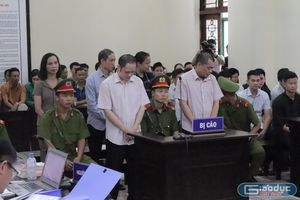 Trước ngày tuyên án ở Hà Giang, điều phi lý cứ thế tồn tại?
