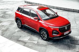 SUV Trung Quốc 7 chỗ giá chỉ 254 triệu chất lượng thế nào?