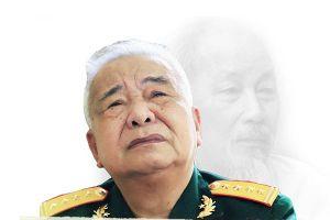 Đại tá Hoàng Đăng Vinh, người bắt sống tướng De Castries qua đời