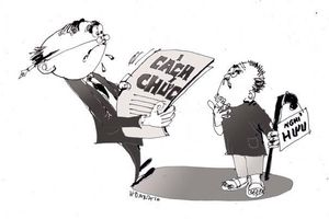 Luật Cán bộ, công chức: Bỏ hình thức giáng chức, khỏi nể nang!