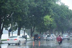 Tin mưa lớn, không khí lạnh mới nhất và dự báo thời tiết đêm nay, ngày mai 25/10