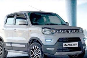 Ô tô SUV giá từ 120 triệu đồng của Suzuki vừa ra mắt có những gì đặc biệt?