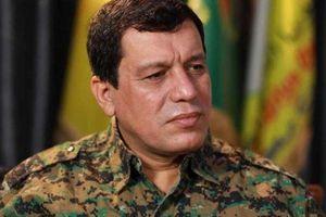 Tư lệnh SDF cảm ơn sự giúp đỡ của Nga đối với người Kurd ở Syria