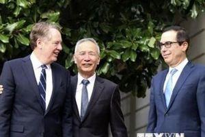Góc nhìn chuyên gia về triển vọng chấm dứt căng thẳng Trung-Mỹ