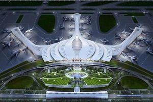 Dự án sân bay Long Thành: 'Nếu kiểm soát tốt sẽ không 'mất' cán bộ'