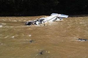 Rơi máy bay tại Mexico, ít nhất 5 người thiệt mạng