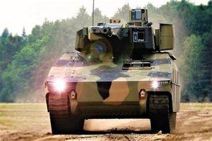 Linh Miêu - Dòng xe thiết giáp thế hệ mới của Đức