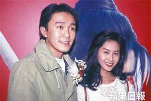 Mỹ nhân từng khiến Châu Tinh Trì yêu sâu đậm không chỉ trên phim mà còn cả ngoài đời