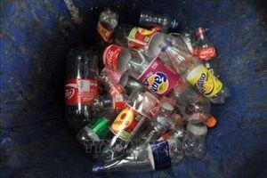 'Cha đẻ' của hàng chục nghìn chai, lọ nhựa vứt ra môi trường là ai?