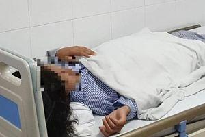 Giấu bố mẹ đi nâng mũi trả góp, bé gái 13 tuổi ở Yên Bái bị mù 1 mắt
