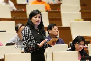Quốc hội thảo luận các nội dung còn ý kiến khác nhau của dự án Luật sửa đổi, bổ sung một số điều của Luật Cán bộ, công chức và Luật Viên chức