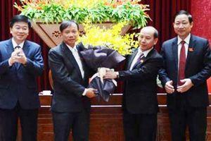 Thủ tướng phê chuẩn đồng chí Bùi Đức Hinh làm Phó Chủ tịch UBND tỉnh Hòa Bình