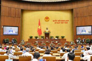 Quốc hội xem xét bỏ hình thức kỷ luật giáng chức