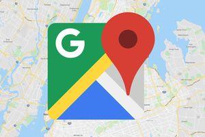 Google Maps được nâng cấp để cảnh báo 'bẫy' tốc độ