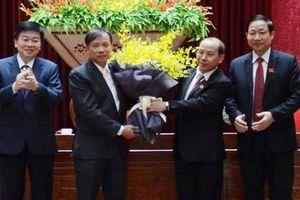 Thủ tướng phê chuẩn ông Bùi Đức Hinh làm Phó Chủ tịch tỉnh Hòa Bình