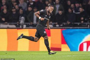 'Siêu dự bị' tỏa sáng, Chelsea hạ Ajax trên sân khách