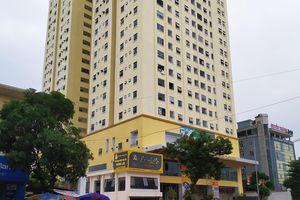 Vì sao nhiều chung cư sai phạm ở Nghệ An không bị nêu trong kết luận thanh tra?