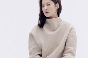 Song Hye Kyo 'kín cổng cao tường' sau sự nói dối