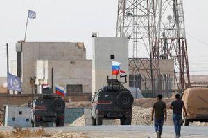 Tiếp nối thỏa thuận với Thổ, quân lực Nga đổ bộ Syria