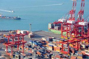 Hàn Quốc: Dự báo kinh tế tăng trưởng thấp nhất trong 10 năm