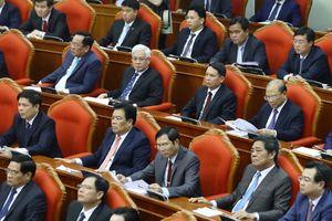 Bộ Chính trị kết luận độ tuổi tái cử của nhân sự cấp ủy khóa mới